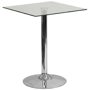 Jazmin Pub Table Ebern Designs