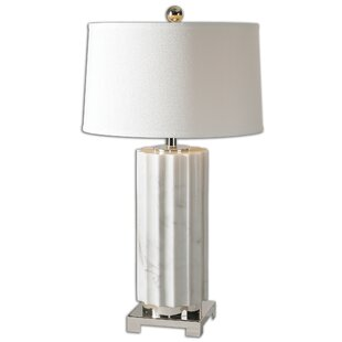 Healey Castorano 30.75 Table Lamp