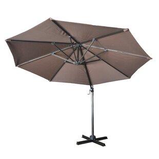 9.5' Cantilever Umbrella