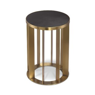 Lloyd End Table by Boulevard Eight
