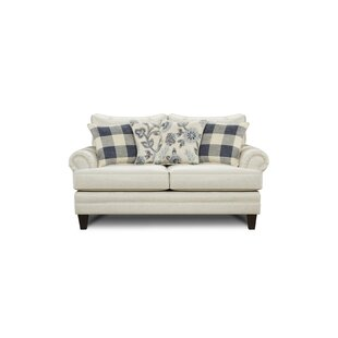 Shillings Loveseat