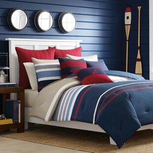 Nautica Bradford Comforter..