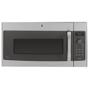30 1.7 cu. ft. Over-the-Range Microwave with Advantiumu00ae Technology