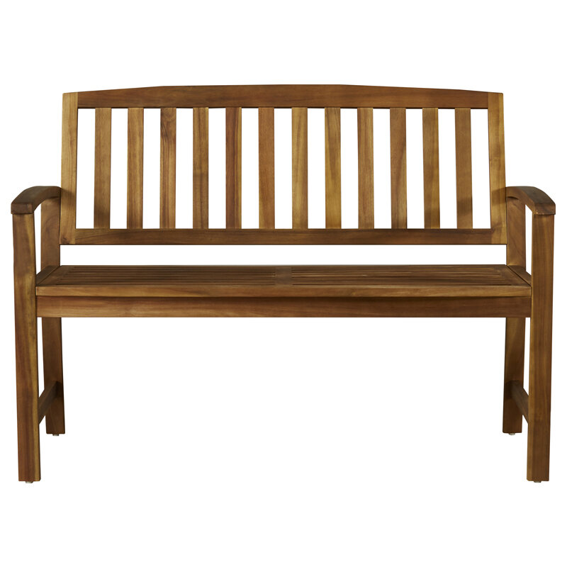 Outdoor Benches Up To 50 Off Through