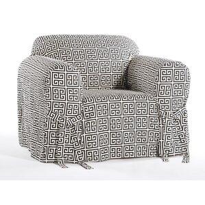 Angel Box Cushion Armchair..