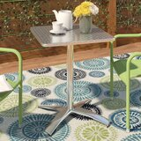 Addisyn Metal Dining Table