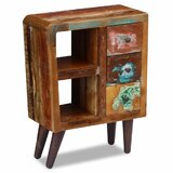 Raeann 3 Drawer Chest by World Menagerie