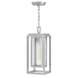 Hinkley Lighting Republic 1-Light Outdoor Pendant