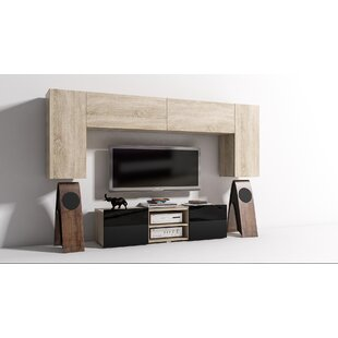 Gaen Entertainment Unit For TVs Up To 55