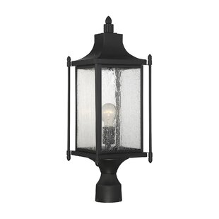 Winston Porter Vanhouten 1-Light Lantern Head