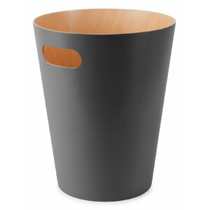 Woodrow 2.25 Gallon Waste Basket