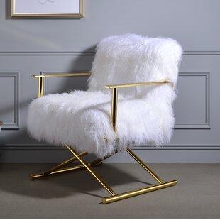 Crowland Armchair by Everly Quinn