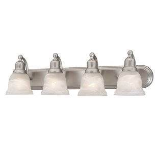 Darby Home Co Sutherland 4-Light Vanity Light