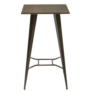 Isamar Pub Table by Williston Forge