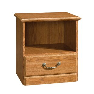 Brody 1 Drawer Nightstand