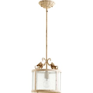 Lark Manor Guyette 1-Light Pendant