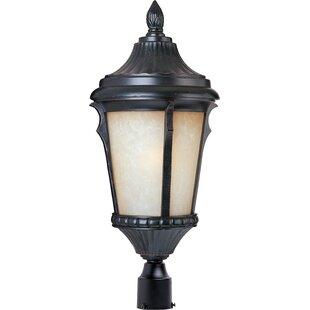 Rabana Cast Outdoor 1-Light Lantern Head by Beachcrest Home