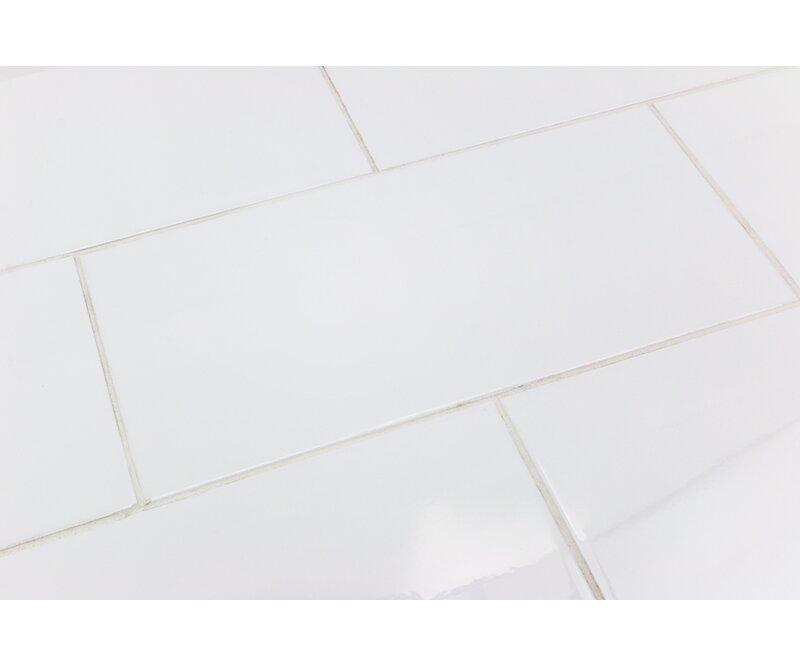 Essential 8 X 16 Ceramic Field Tile