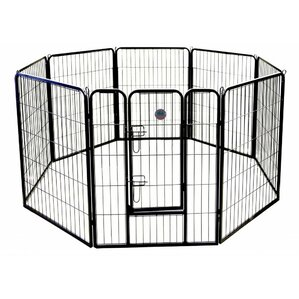 Heavy Duty Play And Exercise Pet Pen