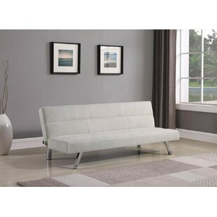 Online Reviews Brooker Convertible Sofa by Orren Ellis Reviews (2019) & Buyer's Guide