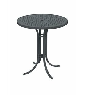 Online Purchase Boulevard Aluminum Bar Table Price & Reviews