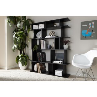 Ebern Designs Spicer Cube Unit Bookcase