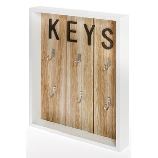 Serin Key Box By Beachcrest Home