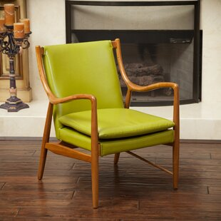 Rosette Armchair by Home Loft Concepts