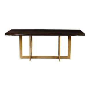 Tree Slab Dining Table Wayfair