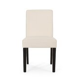 Side Chair (Set of 2) by Latitude Run®