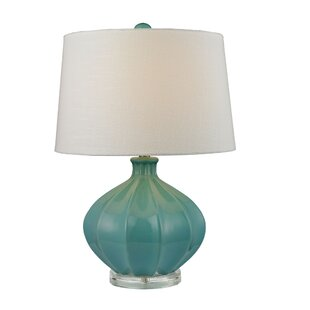 Privet Ceramic LED 24 Table Lamp