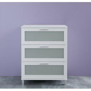 Arant 70 X 89cm Free Standing Cabinet By Brayden Studio