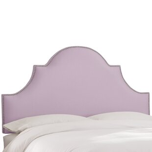 Delaware Upholstered Panel Headboard