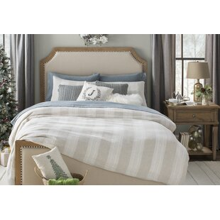 Check Prices Ailey Upholstered Panel Bed by Birch Lane™ Heritage Reviews (2019) & Buyer's Guide