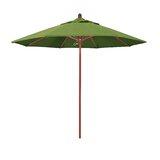 Sierra Series 9 Market Sunbrella Umbrella