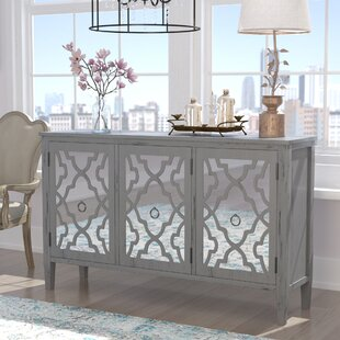 Compare & Buy Quinte Sideboard By Lark Manor
