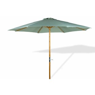 3m Traditional Parasol Image