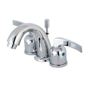 Kingston Brass Centurion Widespread faucet B..