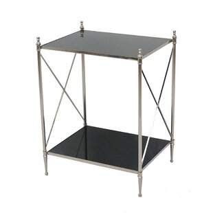 House of Hampton Mcmasters End Table