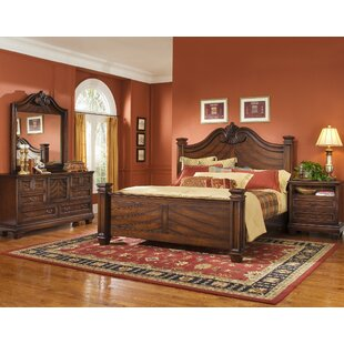 Wildon Home ® 6 Drawer Combo Dresser Image