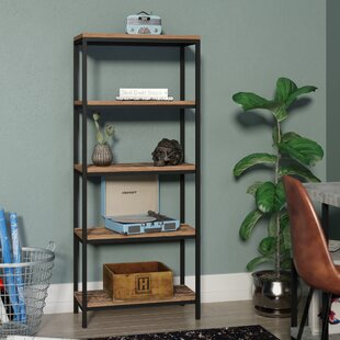 Alamo Bookcase By Three Posts