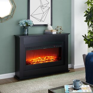 Layla Electric Fire Suite By Belfry Heating