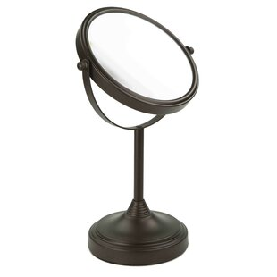 Compare & Buy Double Sided Cosmetic Mirror BySymple Stuff