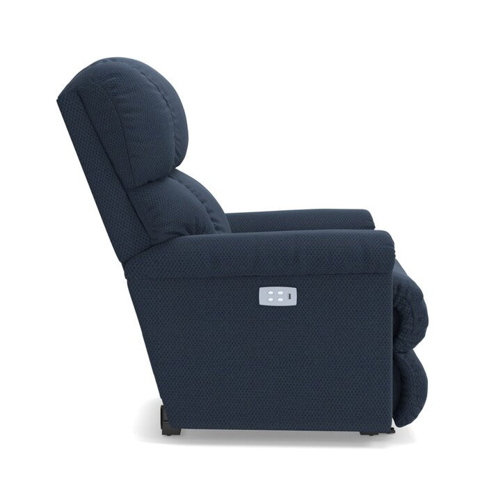 Swell Pinnacle Recliner Short Links Chair Design For Home Short Linksinfo