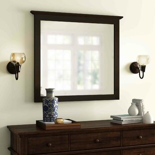 Callington Rectangular Dresser Mirror by Birch Lane™ Heritage