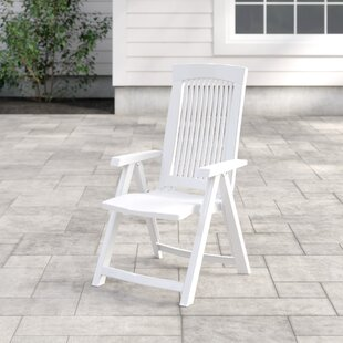 Santiago Adjustable Chair By Sol 72 Outdoor