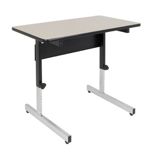 Adapta Drafting Table by Offex Discount