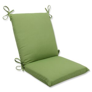 Canvas Outdoor Sunbrella Lounge Chair Cushion