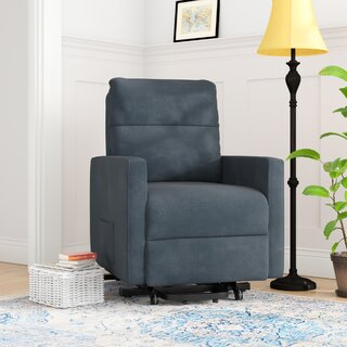 Albert Power Lift Assist Recliner by Andover Mills SKU:BB697651 Description
