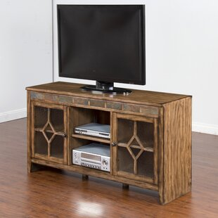 Waddell 60-72 TV Stand by Red Barrel Studio
